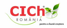 CICH Logo